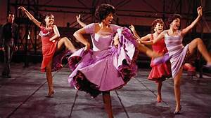 Rita Moreno and West Side Story at the Redford Theatre ...