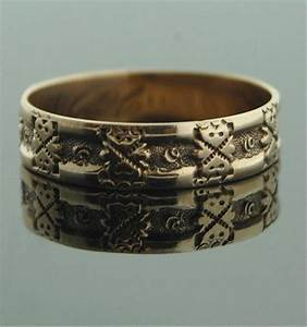 Your Guide To Antique Wedding Rings Etsy Weddings Blog