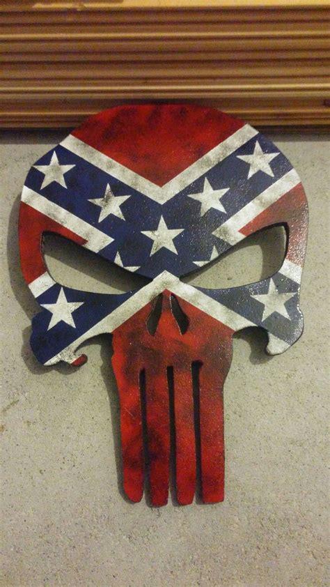 pin  omar  wood work american flag art punisher