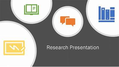 Templates Research Presentation Ppt Template Office Point