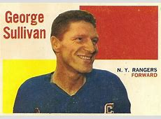 George Sullivan — Wikipédia