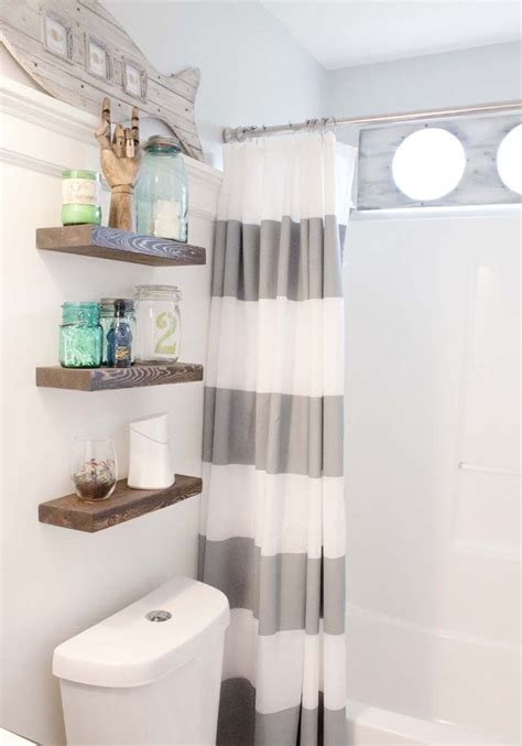 Diy Themed Bathroom Decor by 32 Sea Style Bathroom Interior And Decorating Inspiration