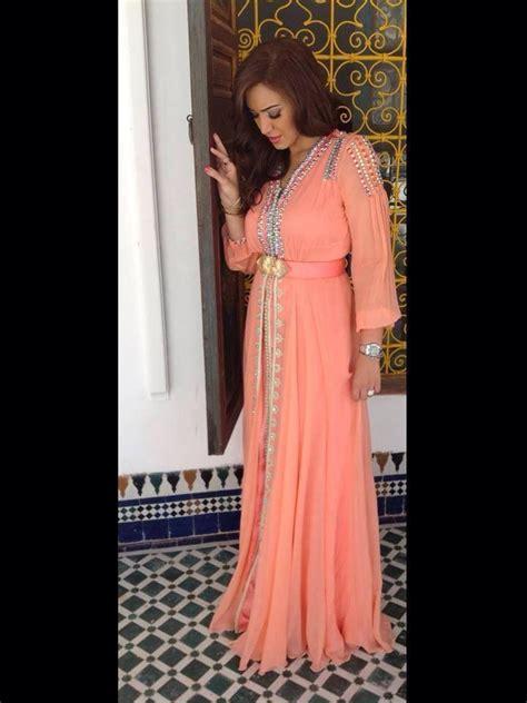 Kalvita Kaftan By Gallery Nabila haute couture traditional dress caftan caftan