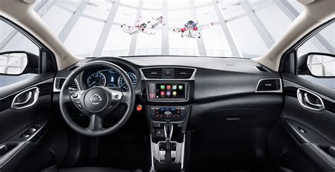 wallpaper nissan sylphy sedan interior cars bikes