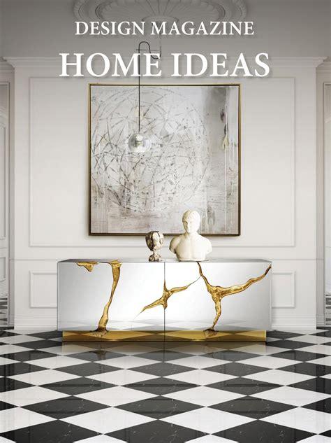 home interior magazine design magazine home ideas by covet house issuu