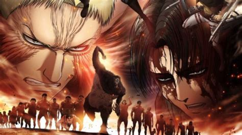 attack  titan season  confirmed  anime director