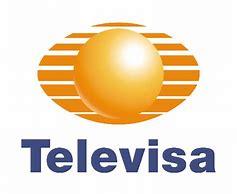 Resultado de imagen de logo de televisa