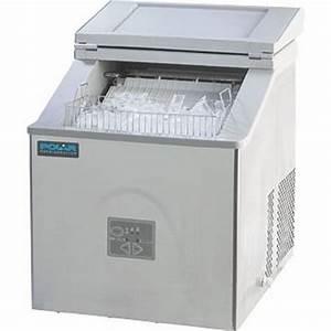 Polar 15kg Manual Fill Counter Top Ice Maker