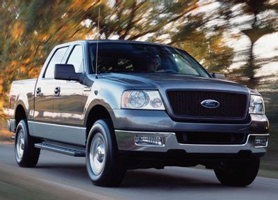 ford   review