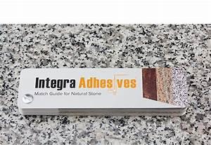 Corian Glue Color Chart Stone Swatch Deck Integra Adhesives