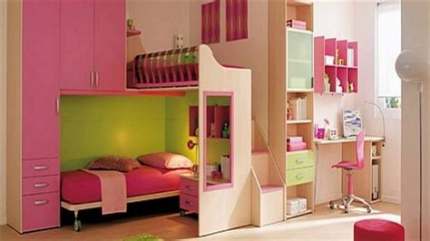Dream Bedroom Designs For Kids-youtube