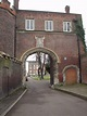 Site where Richmond Palace used to be-the place where ...