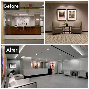 Advantedge, Business, Centers, Completes, Office, Space, Renovation, At, Their, Chevy, Chase, Pavilion