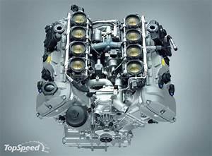 El Mundo Del Motor   U00bfqu U00e9 Es Un Motor V8