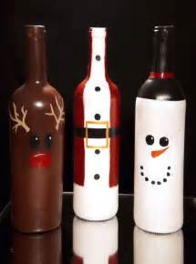 25 best christmas wine bottles ideas on pinterest
