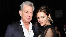 Katharine McPhee's marriage to David Foster is 'easy' and ...