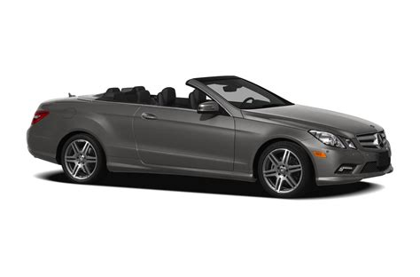 The body styles of the range are: 2012 Mercedes-Benz E-Class - Price, Photos, Reviews & Features