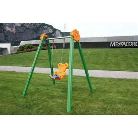 siege bebe portique portique balançoire bébé pour les espaces publics