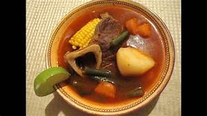 Receta del mole de olla - Comida mexicana - La receta de ...
