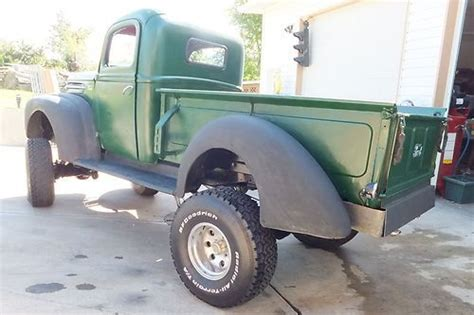 purchase   ford  pickup restomod  lifted ac
