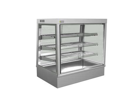 Hot and Cold Display Cabinets   Food Display Cabinet