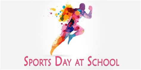 ks sports day reminder pear tree mead academy