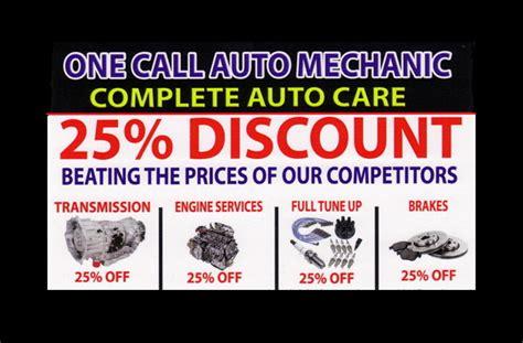auto repair service columbus ohio auto repair service