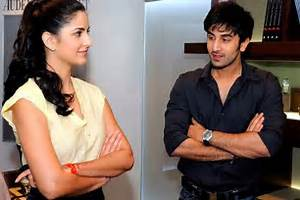 Ranbir Kapoor And Katrina Kaif Romantic Moments Photos ...