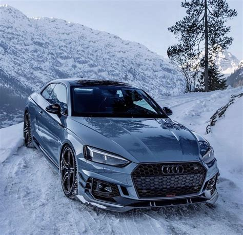 Audi Rs5 Picture by Rs5 Winter Audi