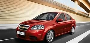 Chevrolet Aveo  Costos De Mantenimiento Preventivo