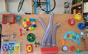 Outdoor Spielzeug Für Kleinkinder : activity board selber machen spielspa f r kleine kinder ~ Eleganceandgraceweddings.com Haus und Dekorationen