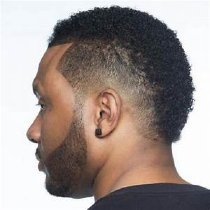 89 Best Black Men Hairstyle Images On Pinterest inside ...