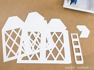DIY Paper Lanterns Decor - Page 2 of 2 - Houseful of Handmade