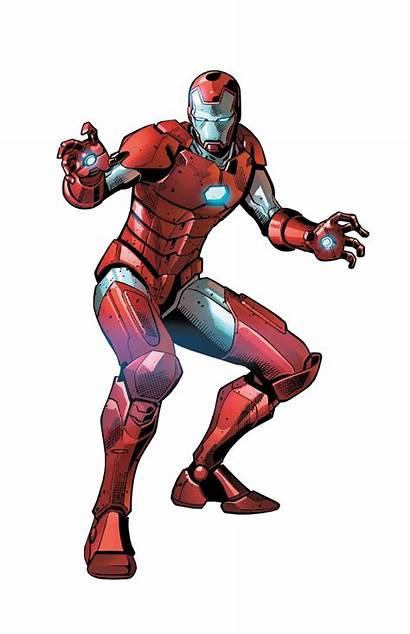 Rescue Armor Marvel Fandom Wiki
