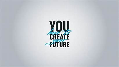 Quotes Pc Future Inspiration Wallpapers Inspirational Resolution