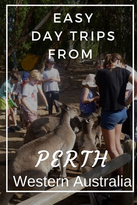 10 easy day trips close to Perth - West Australian Explorer