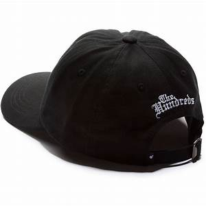 The Hundreds Rose Strapback Hat