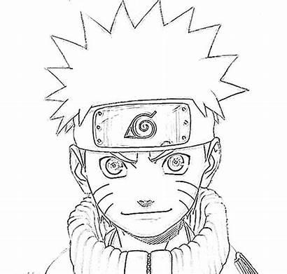 Naruto Dibujos Xxxtentacion Coloring Imagenes Years Shippuden