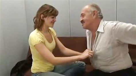 Grandpa Fucked The Hot Argentine Babe Porndroids