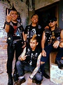 Street Punk Band GAMELANOiNK Release New Album [Indonesia ...