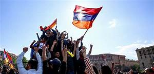 Western-Backed Regime Change Looms as Armenia PM Resigns