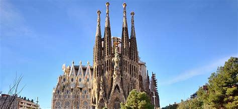 Ingresso Sagrada Familia by Sagrada Familia Informazioni Utili E Come Arrivare