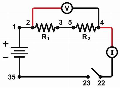 Parallel Series Circuits Vernier Lab