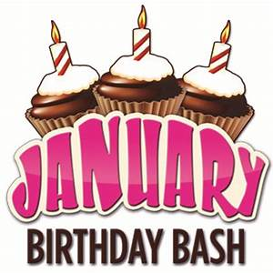 21 Best January Birthday Images Wishes and Pictures ...