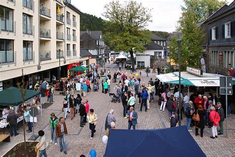 Stadt Wiehl  Termin Trödelmarkt In Bielstein