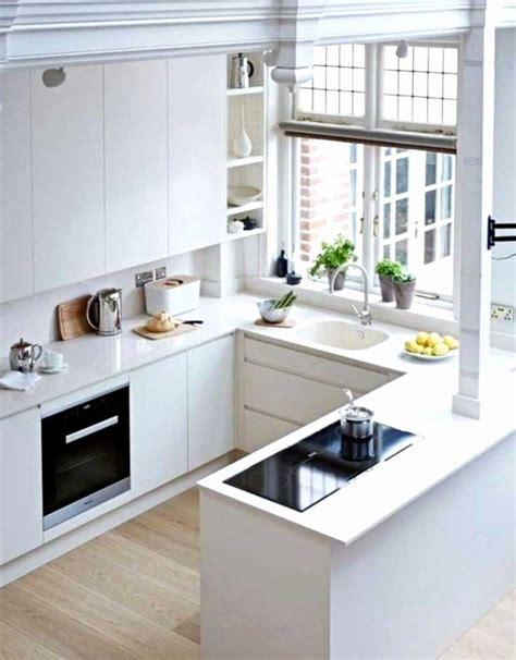 kleine schmale küche einrichten 16 genial bilder kleine schmale k 252 che einrichten