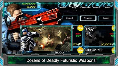 alien shooter  mod apkdataunlimited gold coins