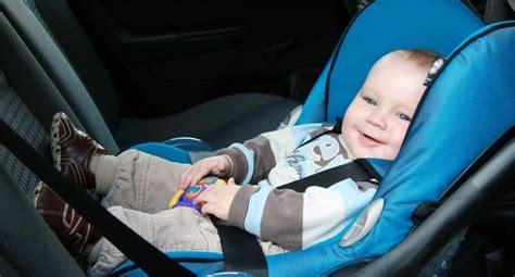 siege auto comment l installer siège auto bébé mobilier bébé critères de sélection