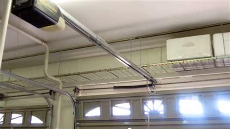 garage storage rack  unistrut garage storage