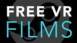 Free VR Films - YouTube